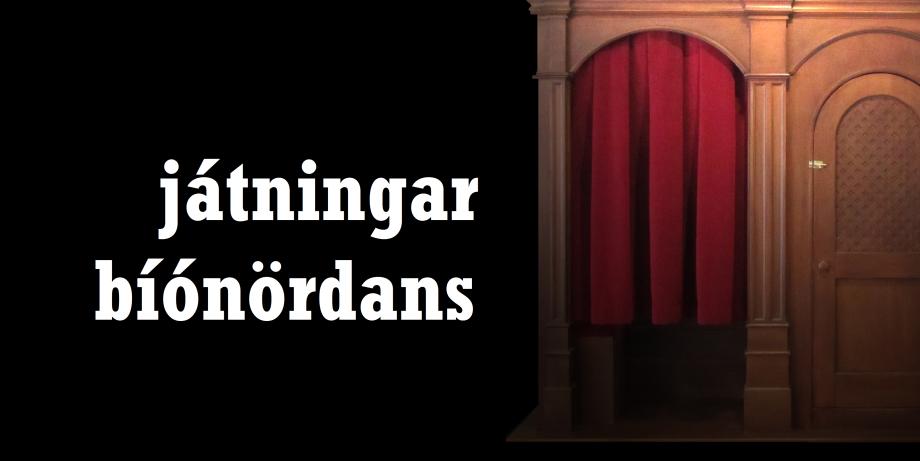 Domino þykir mér betri en Logandi maðurinn