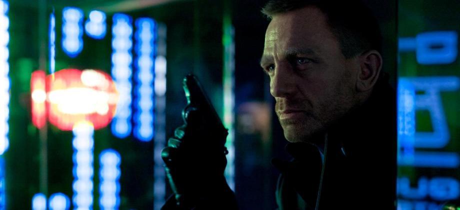 Mjög Blade Runner-legt