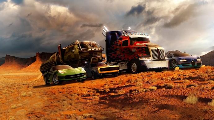 Transformers-4-Autobot-Cars